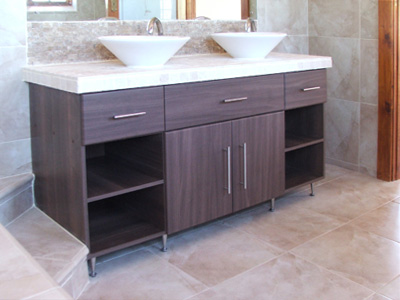 complete kitchens distinctive bathroom vanities - Bathroom Cabinets Za